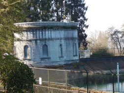 1901 Volunteer Park Water Reservoir