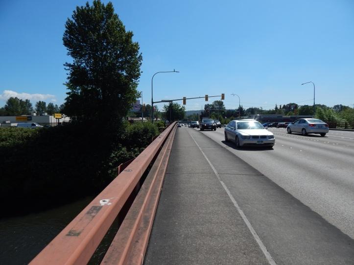 180th Bridge over Green River at Orilla
