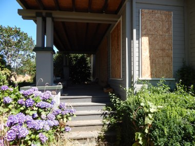 Old House to become more park space