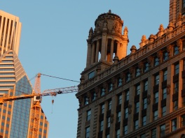 35 E Wacker Building