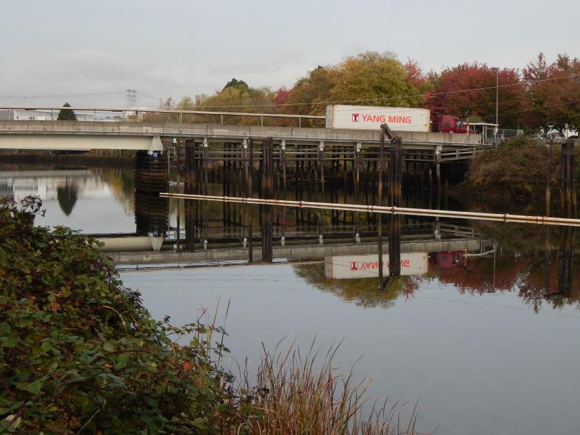 Oxbow Bridge