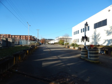 Industrial Area by Duwamish in Southpark