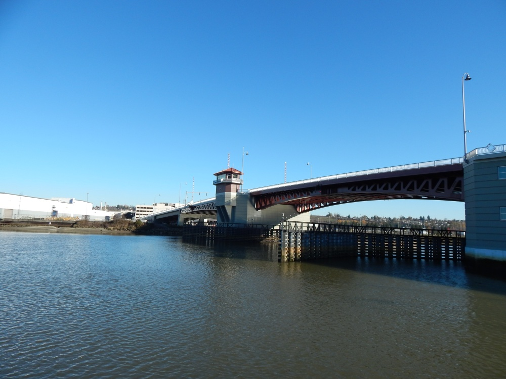 """The Bridge"" at Southpark"