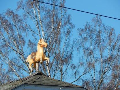 Unicorn? or Rocking Horse?