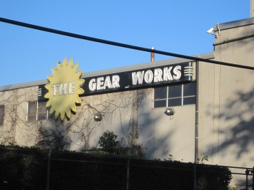 The Gear Works Building