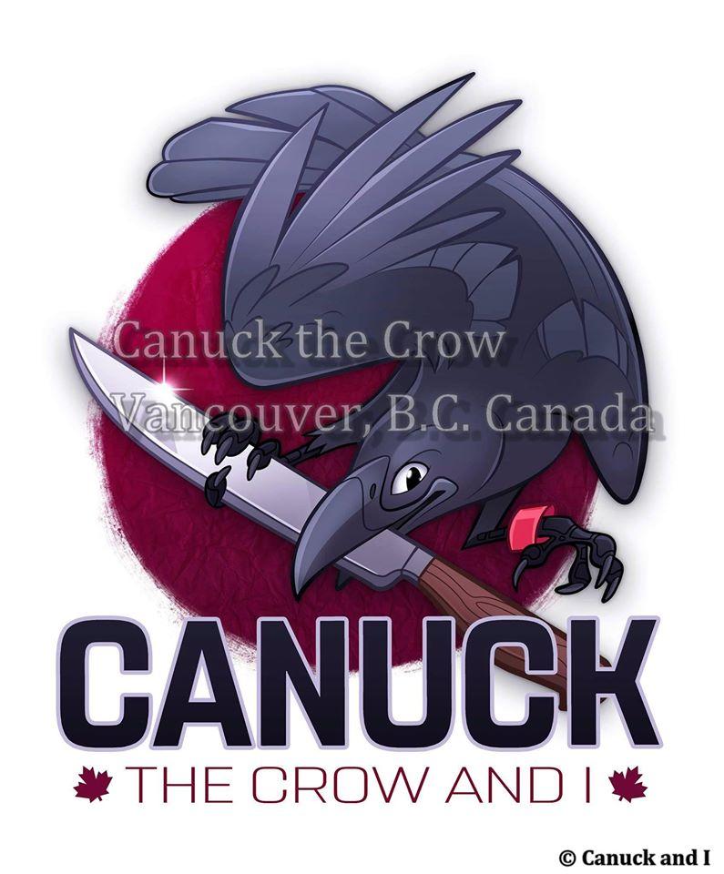 Canuck logo
