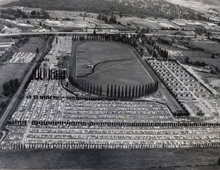 Mile Day 1960's - Longacres