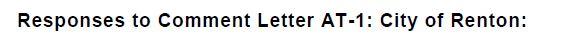 Renton Letter to DOT header - 2008 - Item #7 DOT rspns