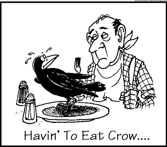 eat-crow