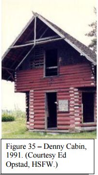 Denny Cabin 1991 - believe at Federal Shopping Mall
